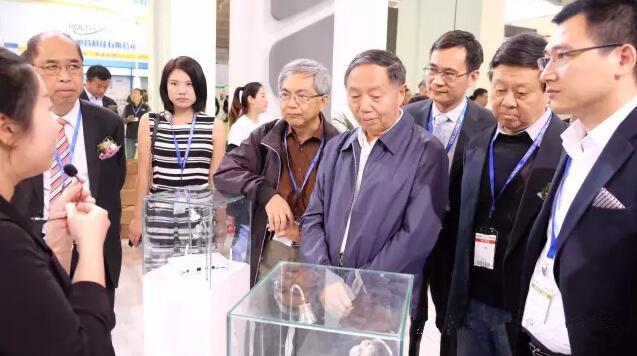 北京智能家居展超级智慧家现场火爆 当选最具人气展厅