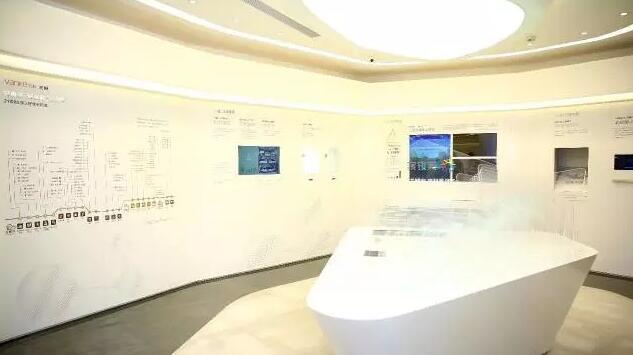 阿里联手万科推出全屋智能房,已被杭州人民疯抢