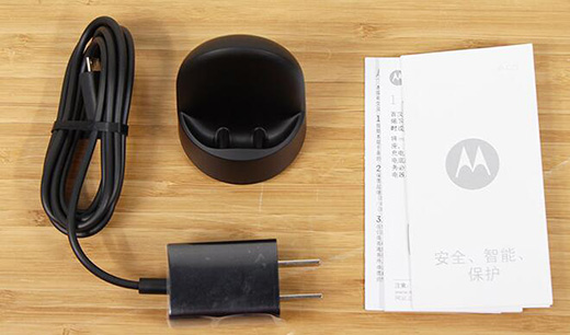 新MOTO 360体验:更精致 待机更长