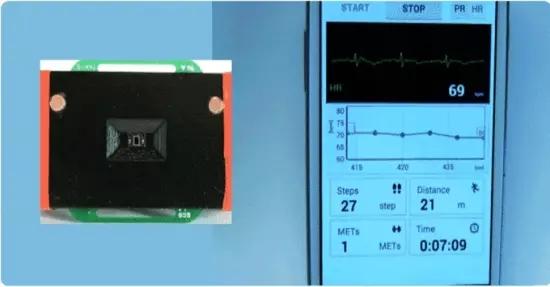 【潮流新品】论运动时如何测量心电图---让你更了解自己!