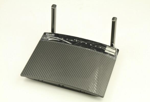 AC9测评 腾达AC9智能路由器开箱