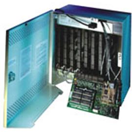 霍尼韦尔智能家居PW6K1IC智能控制器采用32位微处理技术、支持TCP/IP接口