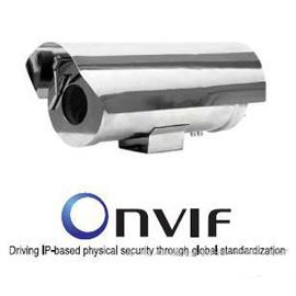 霍尼韦尔智能家居HEICC-2301T 1080P 一体化高清防爆网络摄像机色彩还原度高、316L 不锈钢外壳