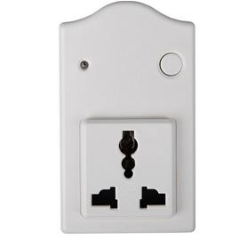 科道智能智能无线插座零火双线制、适用负载各种灯具及家用电器KDZN-08