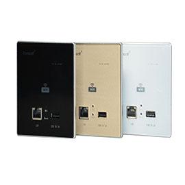 Trancell畅想智能家居无线AP面板家电控制、家居系统TX-AP01