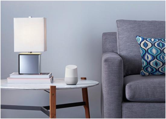 智能家居公司分享:Google Home 会成为智能家居中枢吗?