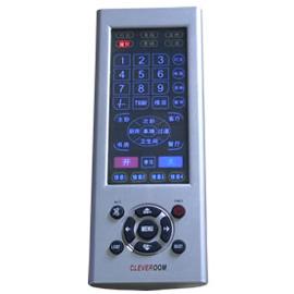 科力屋智能家居智能遥控器撤防以及启动离家、回家情景模式CRM-YK20QN