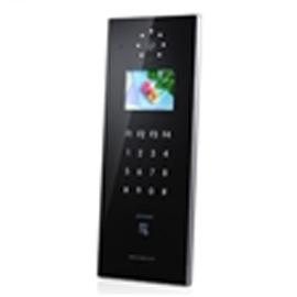 安居宝对讲主机3.5寸显示屏、壁挂式设计Z11E