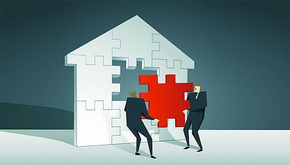 智能家居项目普及慢合作难?却是房地产商眼中的尤物