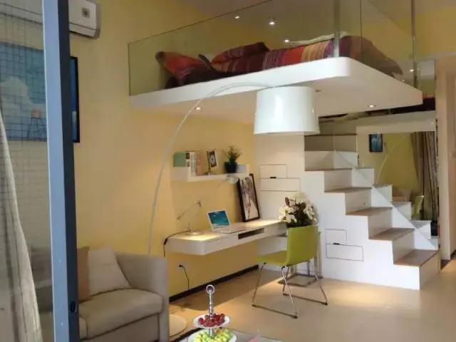 智能屋告诉你如何在50平米公寓装智能家居