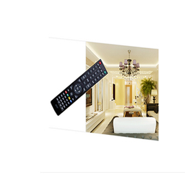 Litp力扑智能家居智能家居万能遥控器可实现对场景控制、自定义场景模式