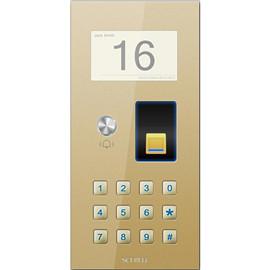 SCHIELE施勒智能家居指纹门禁操作终端-A系统联网功能、权限分级机制
