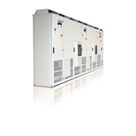 abb智能DCS800-A柜体式工业直流传动可编程、包括电缆进线的可定制配置