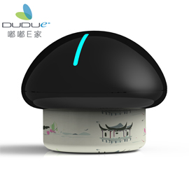 DUDU嘟嘟E家智能家居红外遥控USB接线充电、情景组合控制DD-ICr-C
