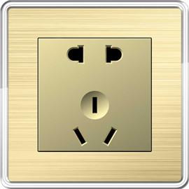 天奥智能家居强电产品多种材质、简约时尚