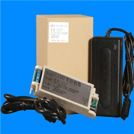 兆峰智能家居LED智能灯带控制器支持无线控制、3通道RGB全彩控制