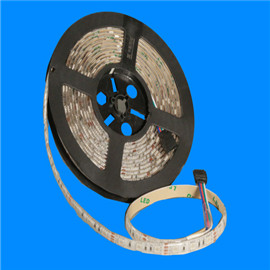 兆峰智能家居智能LED灯可以根据需要剪切和延接、耐气象性强