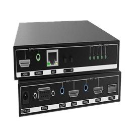 DIGIBIRD智能家居H201编码器实时流媒体编码器、信号指示灯提示