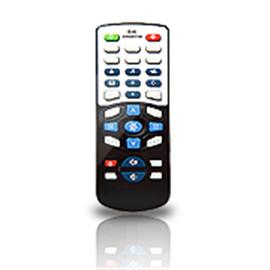 SAVEKEY思万奇智能家居TN-Handy-IR 多功能遥控器独立控制、实现场景控制