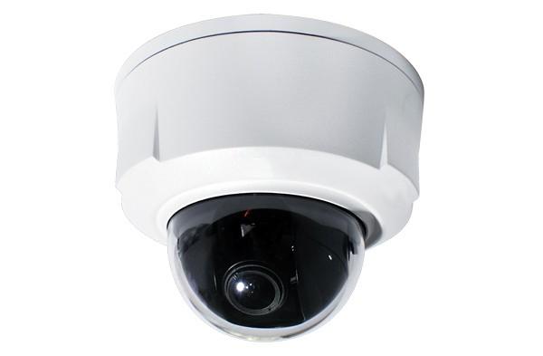智能家居安防系统中的安防摄像头产品介绍
