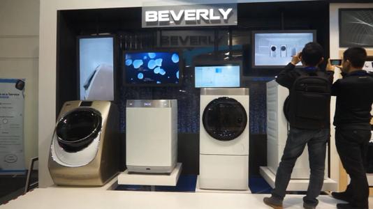 【产品】智能洗衣机在智能家居中的功能