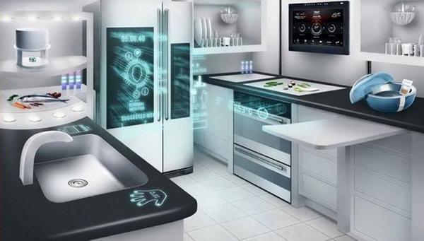 虚拟现实技术在智能家居中占据的重要性