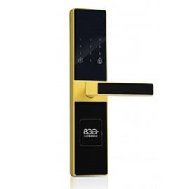 八佰智能锁新款酒店智能网络锁自动锁门功能、防破坏锁定功能WATCHDOG D360