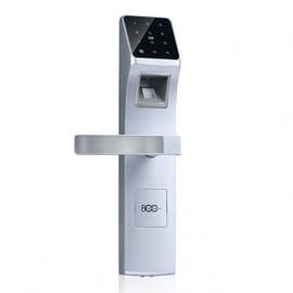八佰智能锁智能指纹门锁天地锁功能、户内直开功能WATCHDOG D2019F
