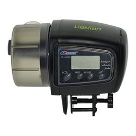 lianian联连智能自动喂金鱼器SZLL-01