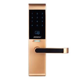 Kaadas凯迪仕智能锁智能指纹锁KDS触摸技术、专利三防锁体2201A
