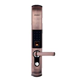 Kaadas凯迪仕智能锁智能指纹锁多种安全设计、四合一开向6113AZ