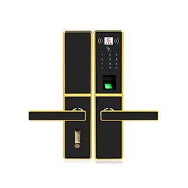 玉蛟龙智能锁智能锁玉蛟龙触摸屏系列、5A级钻化触摸屏Y208