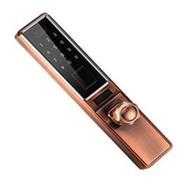 玉蛟龙智能锁智能锁支持万能互换、USB接口A606