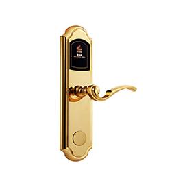 中国结智能锁智能酒店锁自动贴片技术(SMT)、高温老化CK202