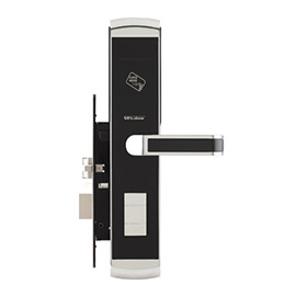 BE·TECH必达智能锁智能酒店锁不锈钢材质、内设机械锁芯2083-V3A8M