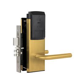 BE·TECH必达智能锁智能酒店锁不锈钢材质锁舌、抗磨损能力强2083-G456M