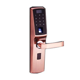 聪明屋智能家居指纹锁ZigBee通讯芯片、开锁身份识别CMW-07