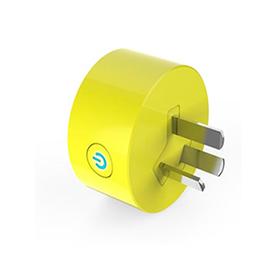 象外小智智能插座Wi-Fi智能连接、手机远程控制XWKJ-01
