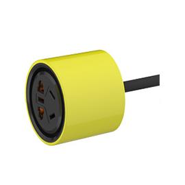 象外小外插座阻燃材料、智能Wi-Fi插座XWKJ-04