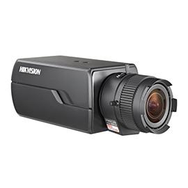海康威视智能监控专业智能分析摄像机支持人脸检测、自动抓拍功能iDS-2CD6026FWD-A