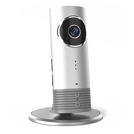 加菲狗人工智能看家王(3G版)双向语音、高清镜头摄像SZSL-02