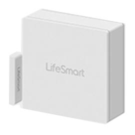 LifeSmart多功能门禁感应器随身控制器、感知门窗开合HZYQ-03
