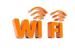 WI-FI技术与家庭网关的运用