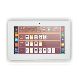 Homever昊华智能家居精致F系列独特的模式面板、无线红外人体感应HHZN-03