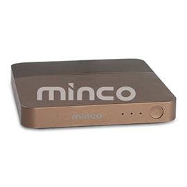 minco明科智能家居中控智能主机软件控制、遥控开关MK-CZ-3801U
