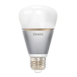 Clowire克伦威尔智能家居智能灯泡(白)无极调光、冷暖双色调XHZN-08