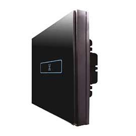 福森智能家居零火线定时输出开关定时功能、电容触摸FSZN-02