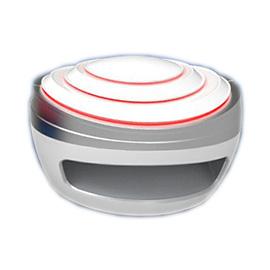 百络优智能家居智能家庭网关(第2代)LED状态指示、支持ZigBee-HA协议BLY-ZBN01