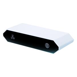ete贝诺特智能家居智能网关(黑白)即插即用、自带WiFi功能GW01