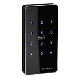 孚顿智控智能家居指纹密码智能锁360°全方位解锁、耗时仅0.5秒SO8M